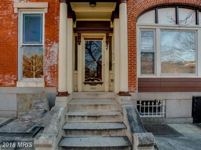 7 Broadway, Baltimore, MD 21231 (#BA10186234) :: The Sebeck Team of RE/MAX Preferred