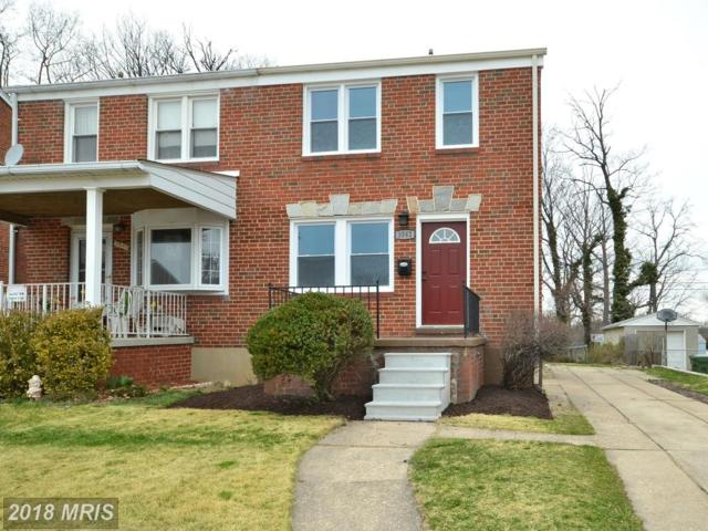 3542 Woodring Avenue, Baltimore, MD 21234 (#BA10186760) :: Pearson Smith Realty