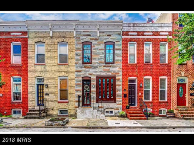 3027 Odonnell Street, Baltimore, MD 21224 (#BA10187141) :: CR of Maryland