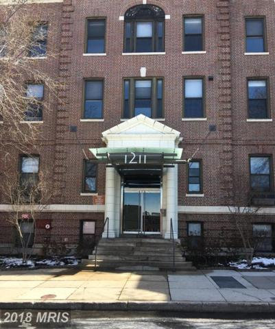 1211 Light Street #212, Baltimore, MD 21230 (#BA10187242) :: The Sebeck Team of RE/MAX Preferred