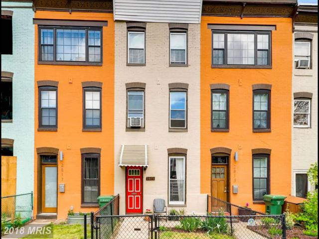 2815 Remington Avenue, Baltimore, MD 21211 (#BA10188299) :: Blackwell Real Estate