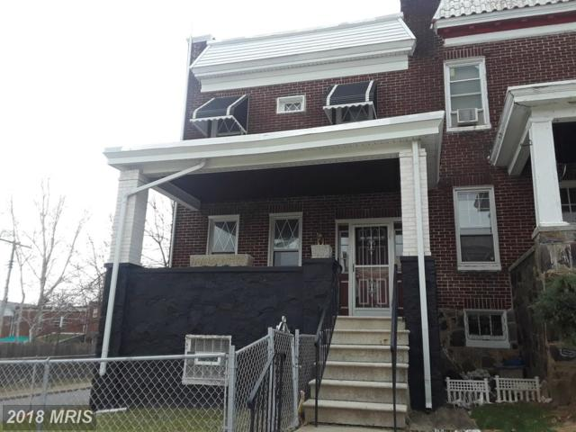 3125 Kentucky Avenue, Baltimore, MD 21213 (#BA10188384) :: Blackwell Real Estate