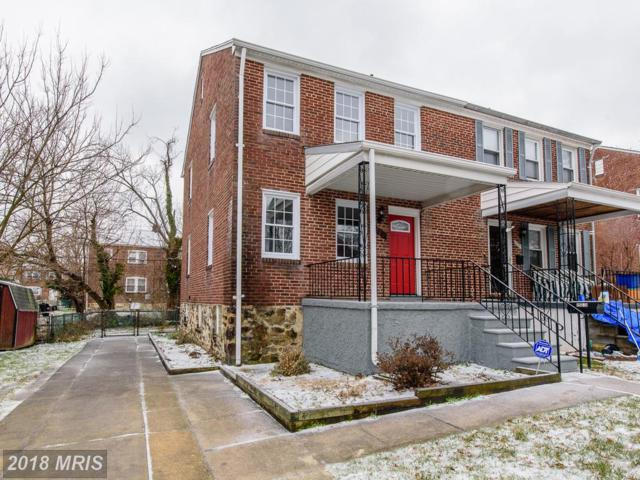 2903 Glendale Avenue, Baltimore, MD 21234 (#BA10188435) :: Blackwell Real Estate