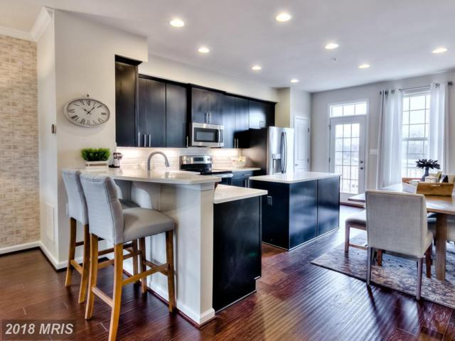 108 Newkirk Street S, Baltimore, MD 21224 (#BA10188720) :: The Sebeck Team of RE/MAX Preferred