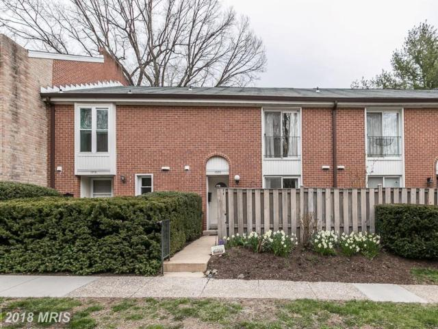 1920 Greenhaven Drive, Baltimore, MD 21209 (#BA10193910) :: The Bob & Ronna Group