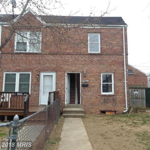 3729 Saint Margaret Street, Baltimore, MD 21225 (#BA10194230) :: Keller Williams Pat Hiban Real Estate Group