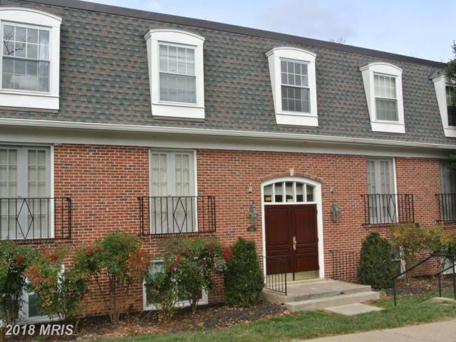 365 Homeland Southway 3A, Baltimore, MD 21212 (#BA10195719) :: ExecuHome Realty