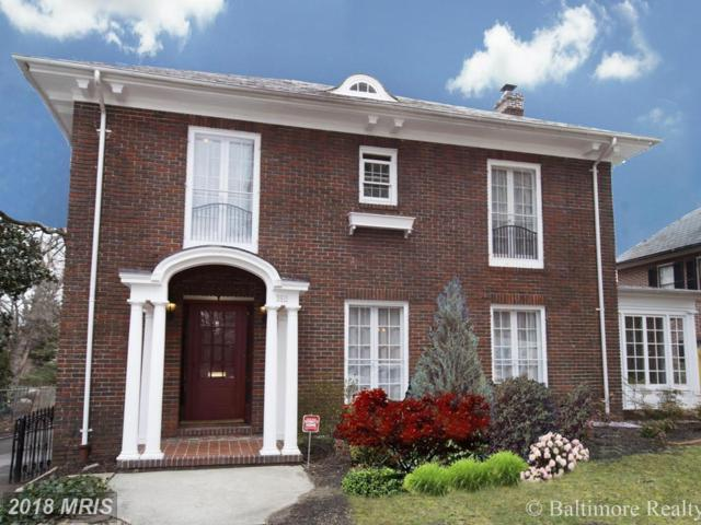 3911 Charles Street N, Baltimore, MD 21218 (#BA10196169) :: Browning Homes Group