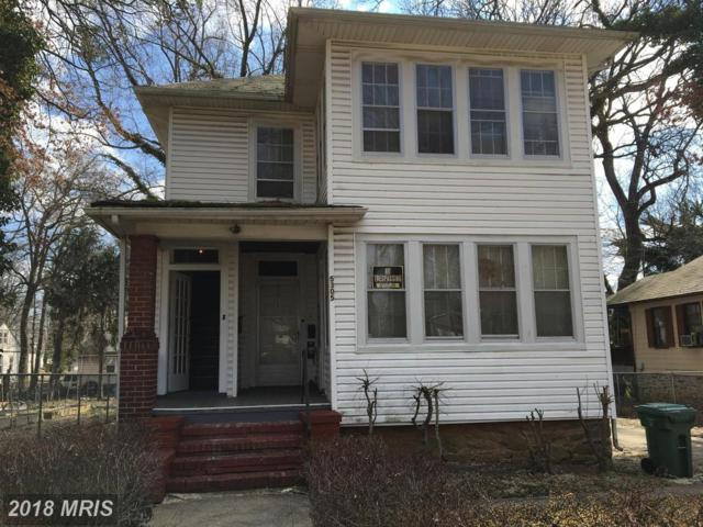 5305 Gwynn Oak Avenue, Baltimore, MD 21207 (#BA10199586) :: Keller Williams Pat Hiban Real Estate Group