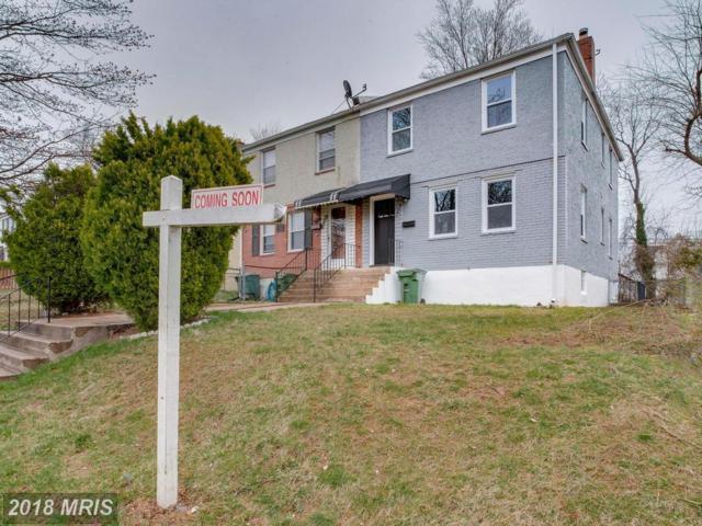 5429 Belle Vista Avenue, Baltimore, MD 21206 (#BA10200201) :: RE/MAX Gateway
