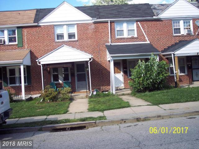 4304 Berger Avenue, Baltimore, MD 21206 (#BA10200479) :: RE/MAX Gateway
