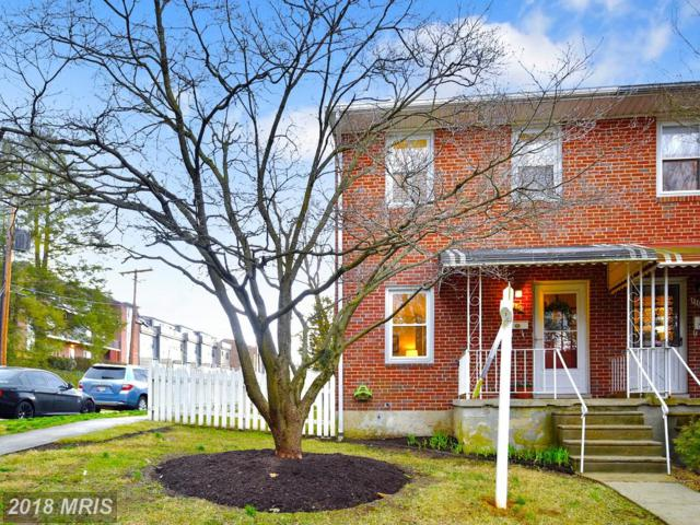 1101 Falls Hill Drive, Baltimore, MD 21211 (#BA10201984) :: RE/MAX Executives