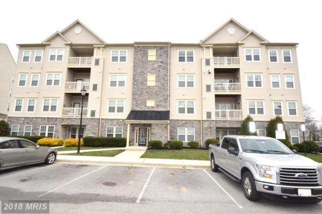 5307 Wyndholme Circle #302, Baltimore, MD 21229 (#BA10202265) :: Dart Homes