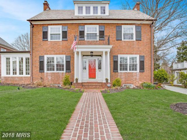 212 39TH Street, Baltimore, MD 21218 (#BA10205009) :: Browning Homes Group