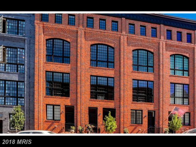 905 Eaton Street, Baltimore, MD 21224 (#BA10207162) :: SURE Sales Group