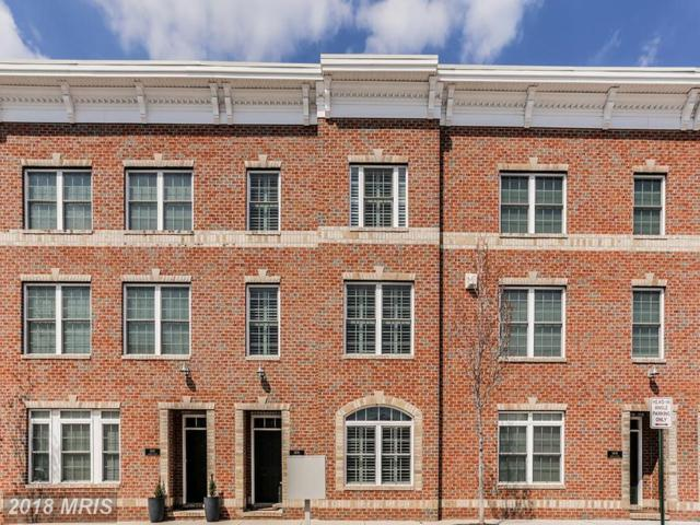 1408 Lowman Street, Baltimore, MD 21230 (#BA10207633) :: The Dailey Group