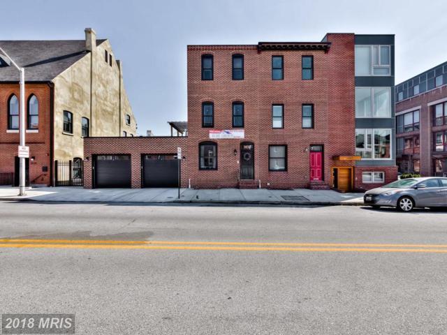 3031 Dillon Street, Baltimore, MD 21224 (#BA10210738) :: LoCoMusings