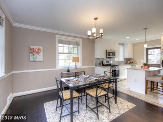 1103 Argonne Drive, Baltimore, MD 21218 (#BA10211314) :: The Bob & Ronna Group