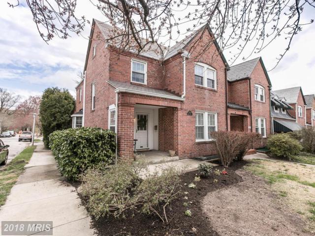 3719 Beech Avenue, Baltimore, MD 21211 (#BA10211374) :: The Dailey Group