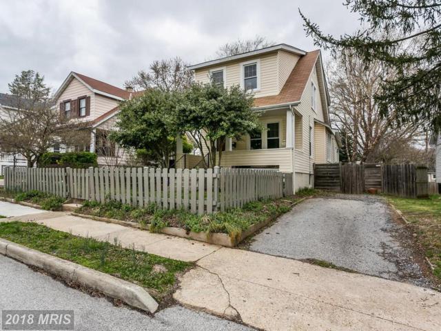 2818 Westfield Avenue, Baltimore, MD 21214 (#BA10212539) :: Keller Williams Pat Hiban Real Estate Group