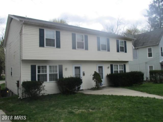 6011 Clearspring Road, Baltimore, MD 21212 (#BA10212864) :: The Bob & Ronna Group