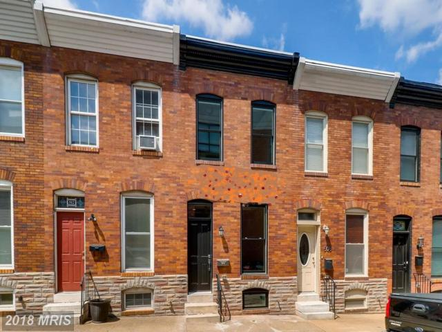 510 Streeper Street, Baltimore, MD 21224 (#BA10213324) :: Dart Homes