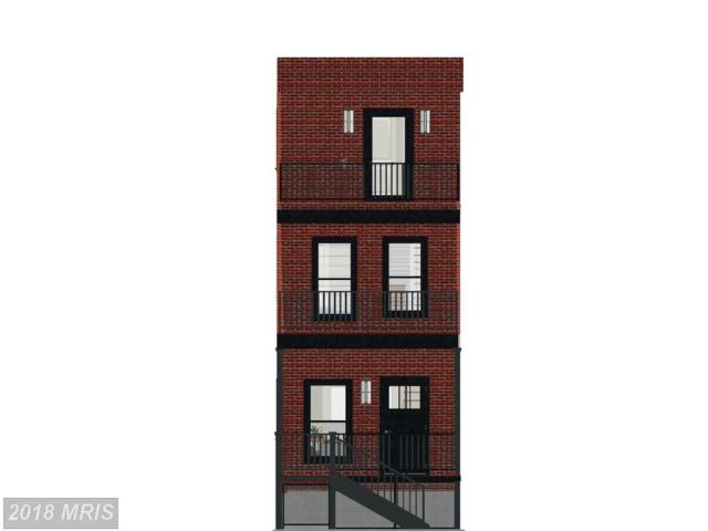 106 26TH Street W, Baltimore, MD 21218 (#BA10213368) :: The Bob & Ronna Group