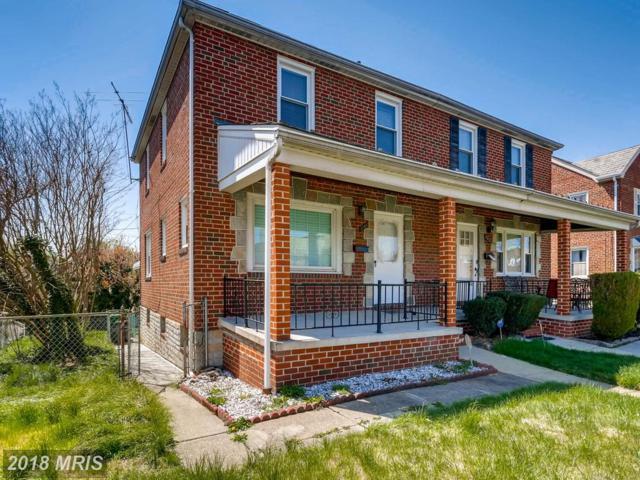 3705 Echodale Avenue, Baltimore, MD 21206 (#BA10214292) :: LoCoMusings