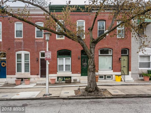 21 Luzerne Avenue, Baltimore, MD 21224 (#BA10214294) :: The Dailey Group