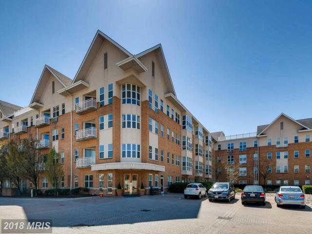 23 Pierside Drive #108, Baltimore, MD 21230 (#BA10214363) :: The Dailey Group