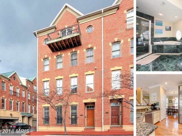 2337 Boston Street #1, Baltimore, MD 21224 (#BA10214741) :: The Miller Team