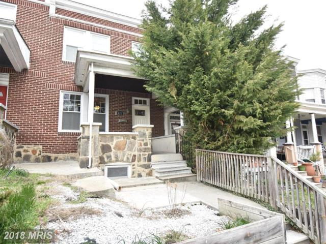 622 33RD Street, Baltimore, MD 21211 (#BA10215211) :: The Dailey Group