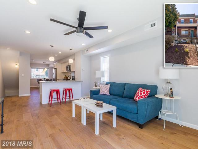 1415 37TH Street W, Baltimore, MD 21211 (#BA10215280) :: The Dailey Group