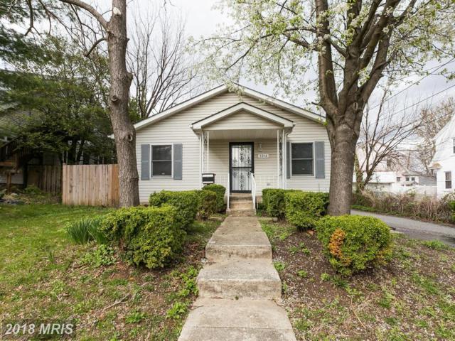 3216 Bayonne Avenue, Baltimore, MD 21214 (#BA10215327) :: Keller Williams Pat Hiban Real Estate Group