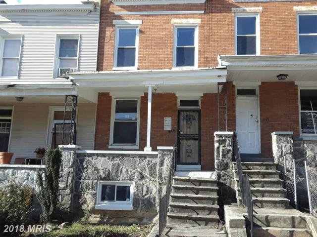 743 Bartlett Avenue, Baltimore, MD 21218 (#BA10216217) :: Wilson Realty Group