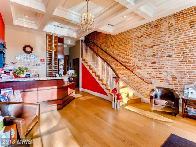 2936 O'donnell Street, Baltimore, MD 21224 (#BA10217510) :: ExecuHome Realty