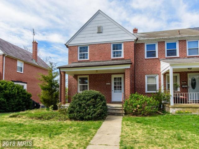 1635 Sherwood Avenue, Baltimore, MD 21239 (#BA10218458) :: Browning Homes Group