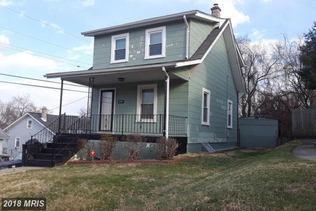 4719 Greenhill Avenue, Baltimore, MD 21206 (#BA10218873) :: AJ Team Realty