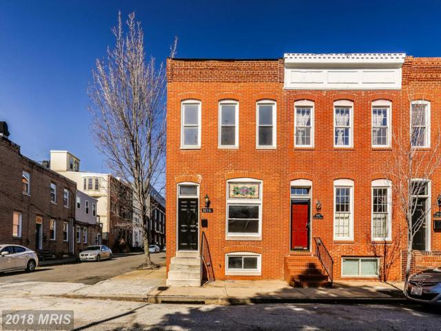 3030 O'donnell Street, Baltimore, MD 21224 (#BA10219116) :: LoCoMusings