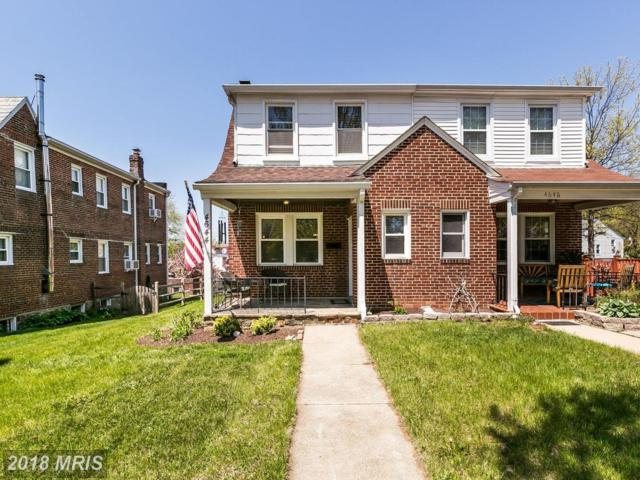 4644 Walther Avenue, Baltimore, MD 21214 (#BA10223899) :: The Gus Anthony Team