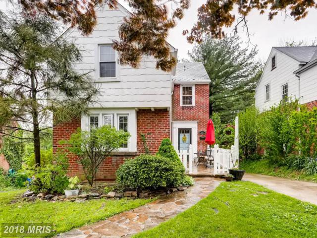 2811 Bauernwood Avenue, Baltimore, MD 21234 (#BA10223991) :: Stevenson Residential Group of Keller Williams Excellence