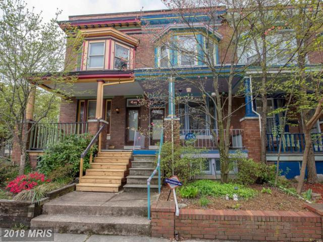 3245 Abell Avenue, Baltimore, MD 21218 (#BA10226086) :: The MD Home Team