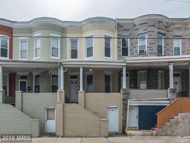 3624 Keswick Road, Baltimore, MD 21211 (#BA10226199) :: The MD Home Team