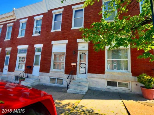 3703 Fait Avenue, Baltimore, MD 21224 (#BA10232220) :: SURE Sales Group