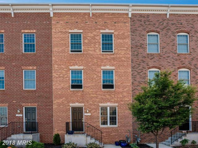 1838 Jackson Street, Baltimore, MD 21230 (#BA10232657) :: Dart Homes