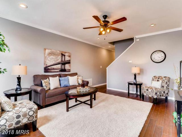 2219 Orleans Street, Baltimore, MD 21231 (#BA10233519) :: The MD Home Team