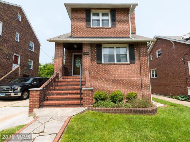 2706 Inglewood Avenue, Baltimore, MD 21234 (#BA10234583) :: Stevenson Residential Group of Keller Williams Excellence