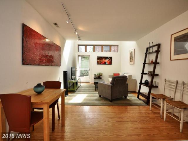 809 Bond Street S, Baltimore, MD 21231 (#BA10236910) :: Dart Homes