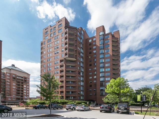 3704 Charles Street #604, Baltimore, MD 21218 (#BA10237150) :: Advance Realty Bel Air, Inc