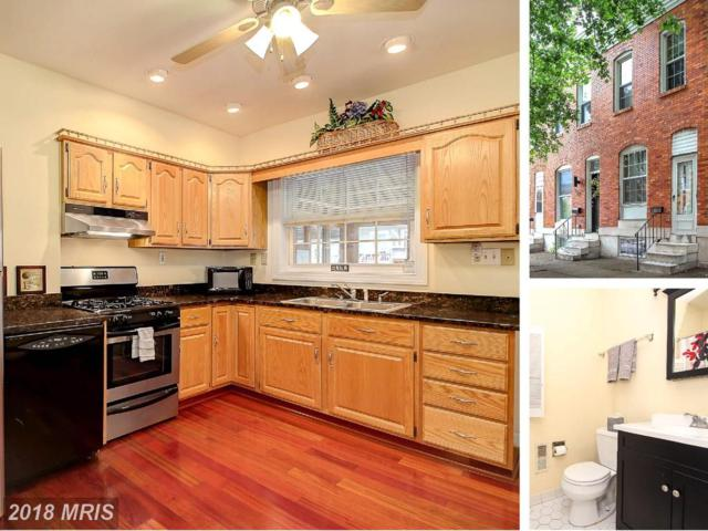 331 Lehigh Street, Baltimore, MD 21224 (#BA10237897) :: The Withrow Group at Long & Foster